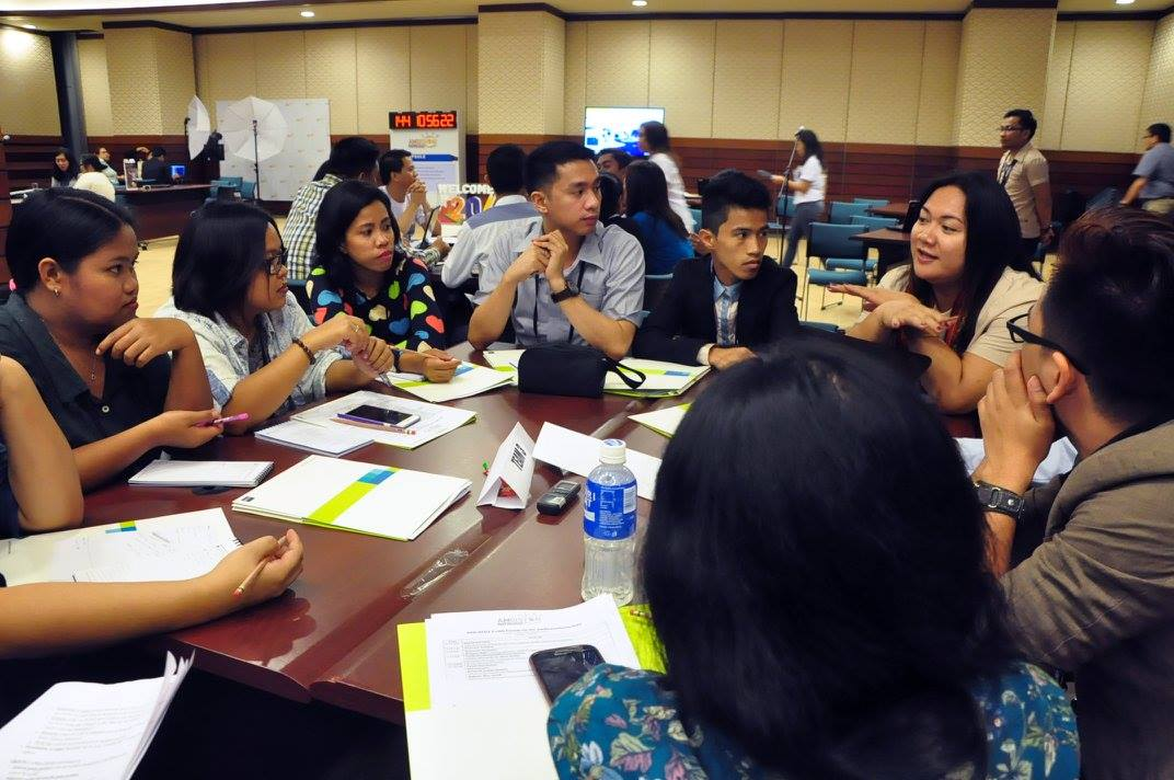 AmBiyson 2040 Youth Forum