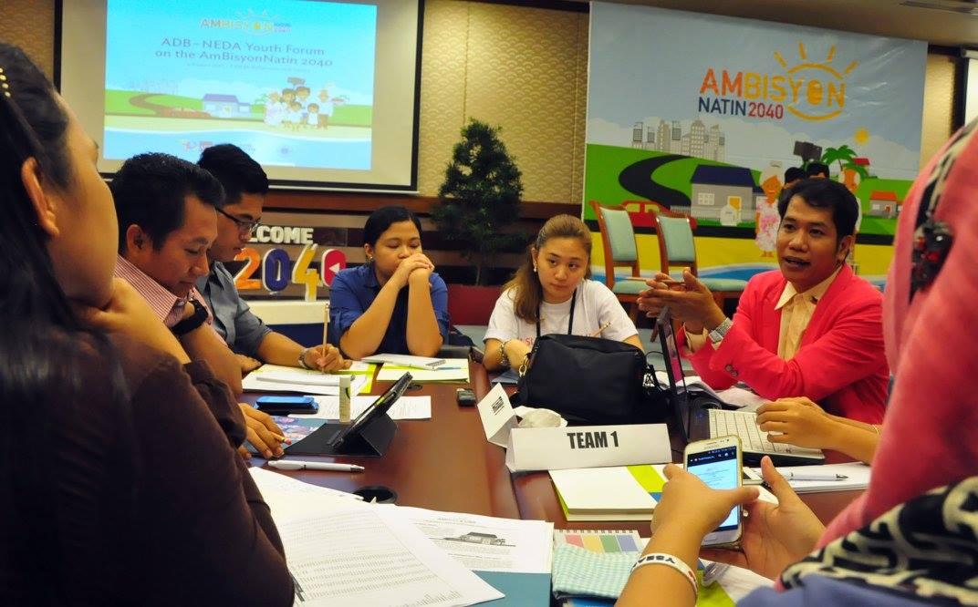AmBiyson 2040 Youth Forum