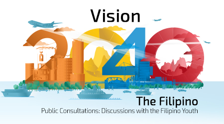 Vision 2040: The Filipino