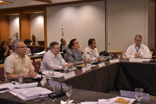 Proposed PH export plan backs PDP 2017-2022 targets