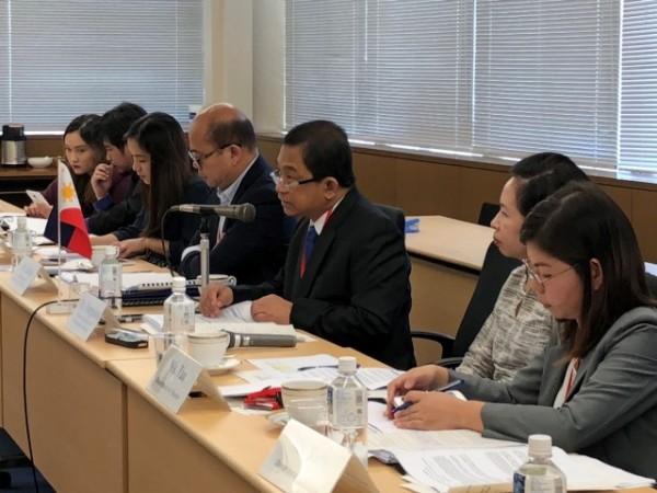 Japan unveils dev't cooperation framework, aligns with PDP 2017-2022